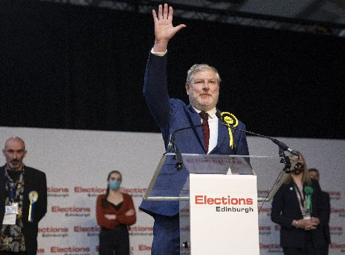 SNP take Edinburgh Central from Tories as Labour and Lib Dems hold their seats