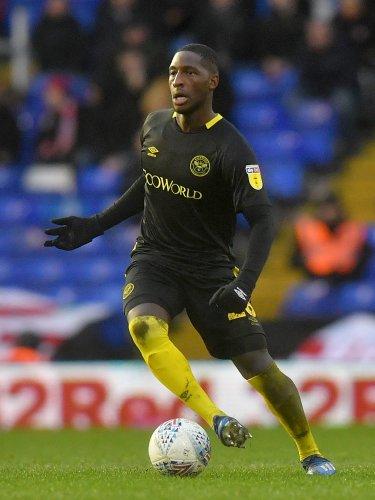 Shandon Baptiste returns from suspension as Brentford host Liverpool