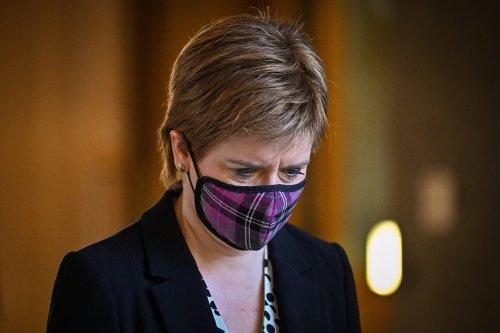 Sturgeon hails Duke of Edinburgh's 'longstanding ties to Scotland'