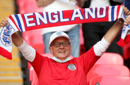 Government accused of mixed messaging over allowing 60,000 fans at Wembley as restrictions continue