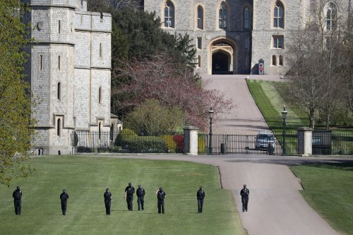 Public 'missing out' with duke's funeral scaled down because of pandemic