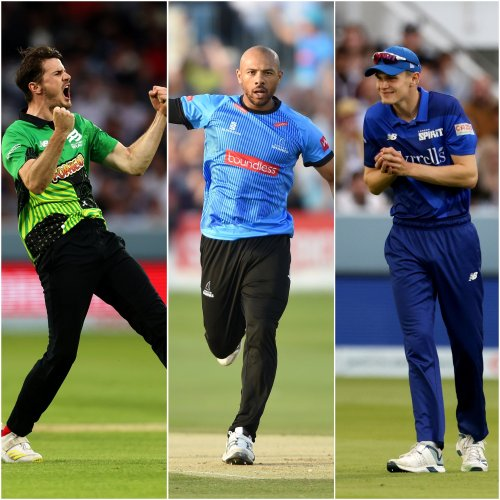 5 contenders to replace Jofra Archer in England's Twenty20 World Cup plans
