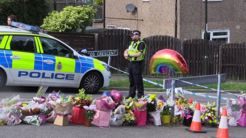Father pays tribute to his 'shining star' killed during Killamarsh sleepover