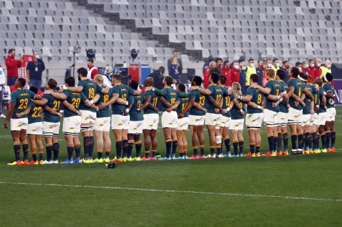 South Africa hit back at criticism of conservative tactics against Lions