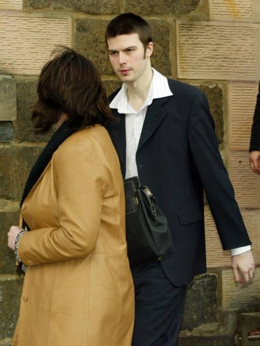 Man accused of murdering mother kills himself