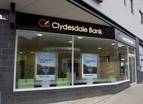 Hundreds of new claimants join legal action against Clydesdale bank over loans