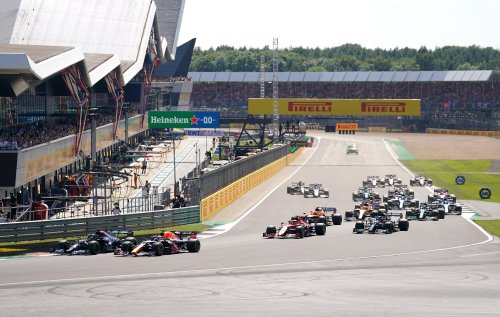 Mercedes criticise Red Bull after British Grand Prix appeal dismissed