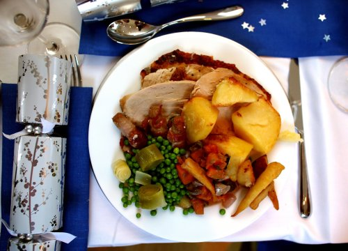 Christmas dinners 'could be cancelled' thanks to CO2 shortage