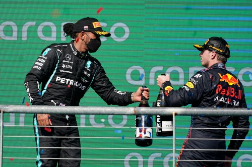 It's going to be tough – Lewis Hamilton bracing for battle with Max Verstappen