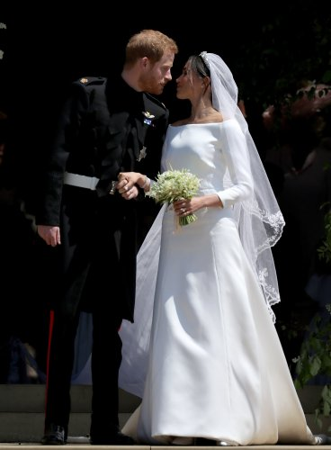 Harry and Meghan: a look at the highs, but many lows, since their fairytale wedding three years ago