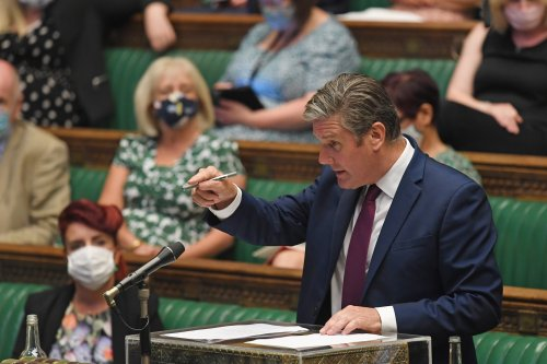Starmer: Bringing forward quarantine exemption date will make 'huge difference'