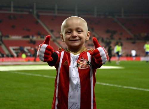 Bradley Lowery to have roads named after him in Hartlepool