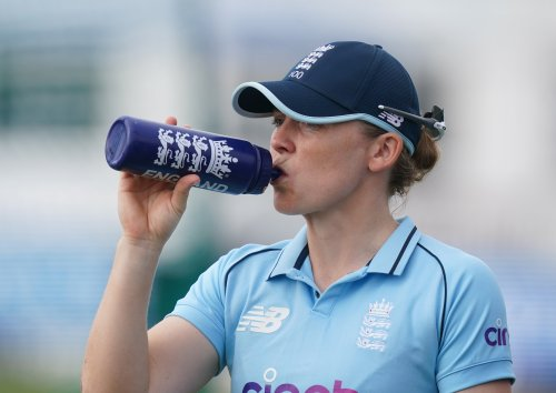 Heather Knight accepts and understands Pakistan tour decision