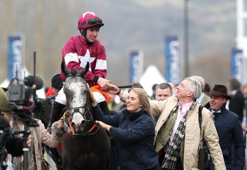 Farclas spearheads three-pronged Kerry National challenge for Gigginstown