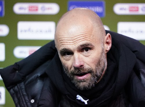 Rotherham lifted by results elsewhere after Huddersfield stalemate