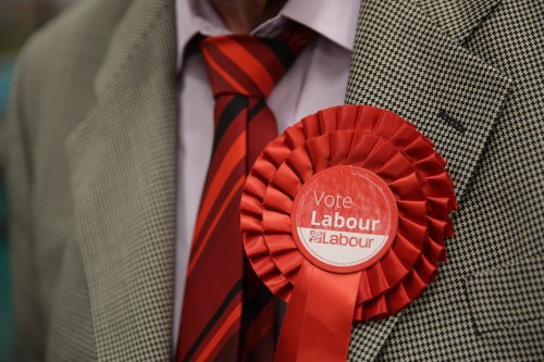 Labour vows to transform economy with 'new deal for working people'