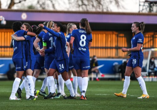 What's to play for on the last day of the Women's Super League season?
