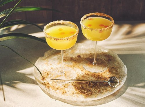 The Alchemist: 3 signature cocktails to conjure up at home