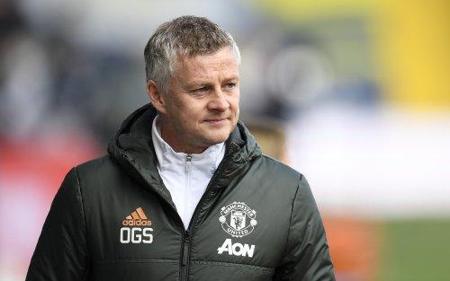 Ole Gunnar Solskjaer 'trusts' Manchester United players against Aston Villa