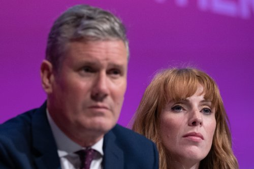Starmer spoke to Rayner after her 'scum' attack on Tories