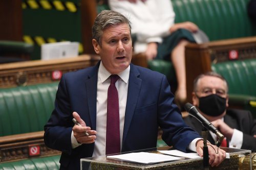 Starmer did not try to find isolation 'get-out clause' like PM – Reeves