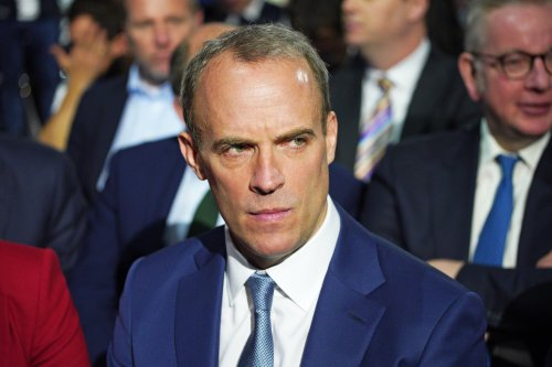 Raab outlines plan to stop European judges 'dictating' to UK on human rights