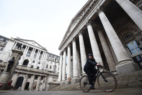 Bank set to hold interest rates, but policymakers split on inflation threat