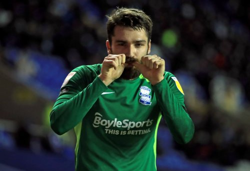Jon Toral and Dan Crowley among 13 players to be released by Birmingham