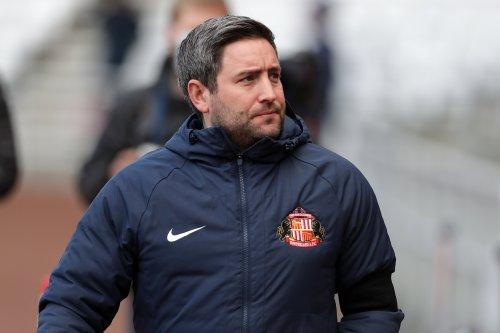 Lee Johnson says Sunderland let promotion rivals Blackpool off the hook