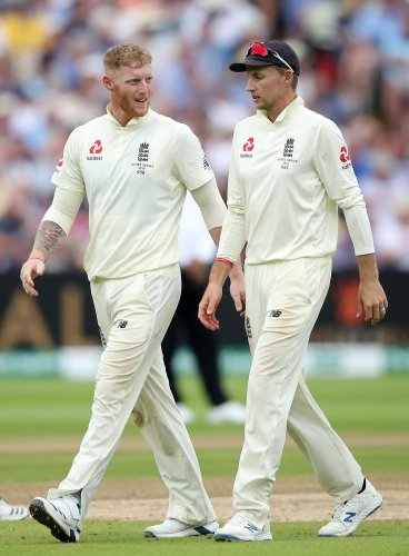 Joe Root more interested in Ben Stokes' welfare than him as England matchwinner