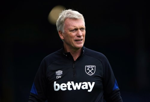 David Moyes wants to challenge top four with West Ham and thinks Everton do too