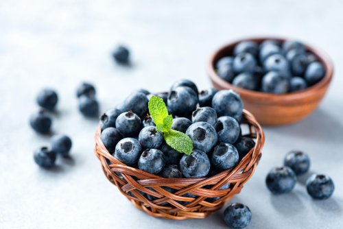 4 of the best superfoods to help reduce inflammation
