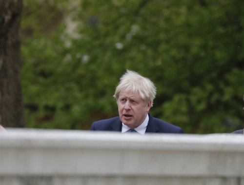 Boris Johnson no longer facing county court judgment after No 10 acted to have it struck out