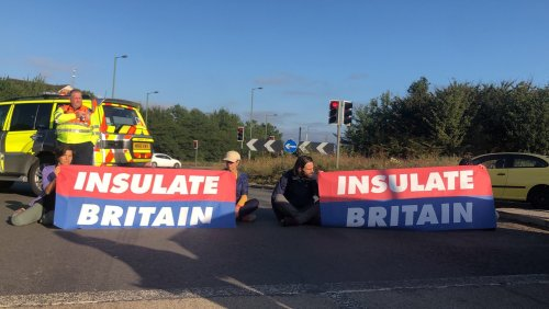Ministers demand 'swift' police action against M25 climate protesters