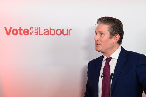 Key aide to Starmer quits after Labour suffers another by-election blow
