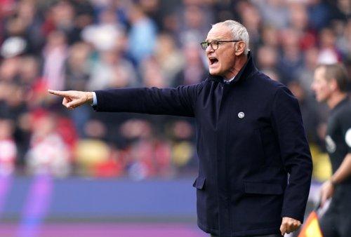 Claudio Ranieri retains belief in Watford's survival despite Liverpool thrashing
