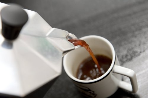 Drinking coffee associated with reduced risk of chronic liver disease – study