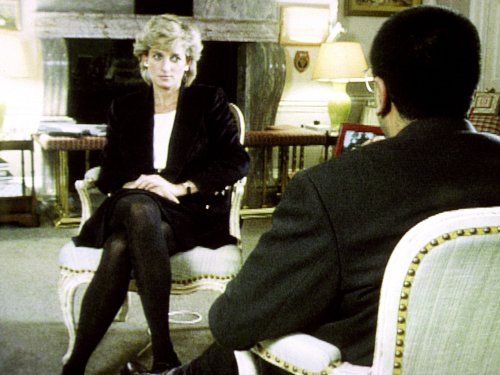 Broadcast of Panorama investigation into Martin Bashir's Diana interview delayed
