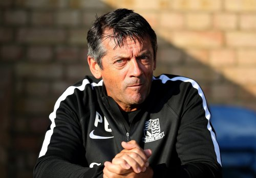 'We should have won comfortably' – Phil Brown delighted with Southend display