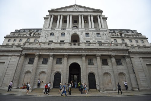 Business insolvencies at highest level since pandemic began