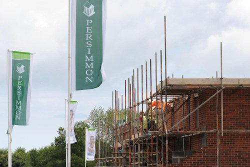 Aviva and Persimmon agree to leasehold changes amid watchdog probe