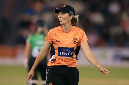 Charlotte Edwards did not expect The Hundred to have such an immediate impact