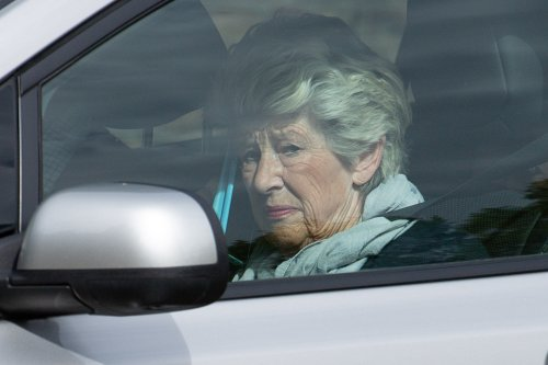 Lady Lavinia Nourse goes on trial charged with historical sexual abuse