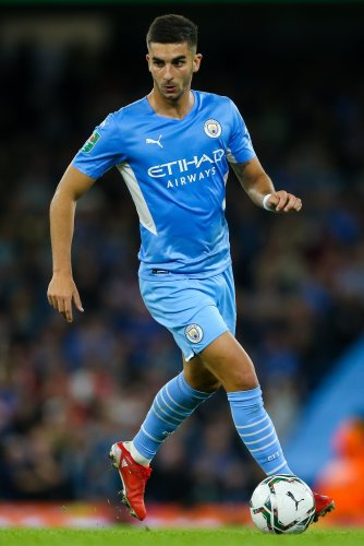 Ferran Torres could miss three months for Manchester City