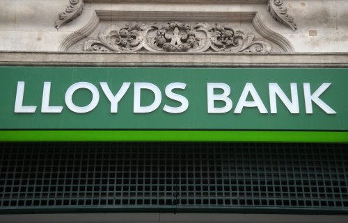 48 more Lloyds Bank and Halifax branches to close