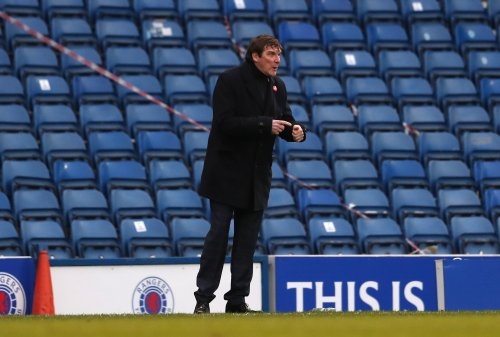 Tommy Wright focused on league survival after Kilmarnock reach cup quarter-final