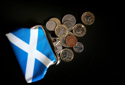 No single best choice for currency in independent Scotland, think tank says