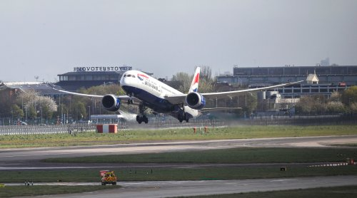 Heathrow warns flights may be diverted to other airports