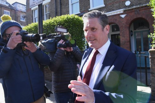 Starmer hires new strategist as fallout over Labour election results continues