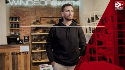 Watch: Scott Disick 'struggling to process' ex Kourtney Kardashian's engagement